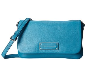 Marc by Marc Jacobs Too Hot To Handle Flap Percy Cross Body Bag