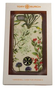 Tory Burch Tory Burch Robinson Printed Hardshell iPhone 5/5S Case