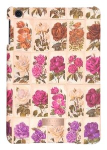 Ted Baker NEW TAGS! TED BAKER LONDON FLORAL ROSE TABLET APPLE IPAD MINI HARD CASE COVER!