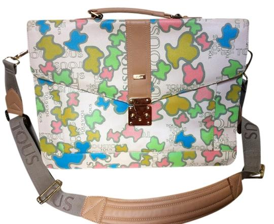TOUS Laptop Bag