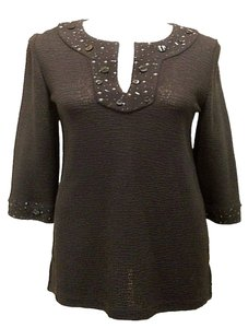 St. John New Nwt Collection Tunic