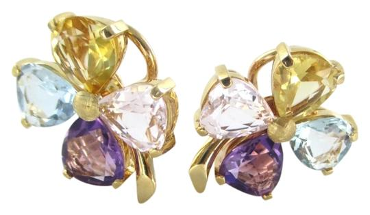 Preload https://img-static.tradesy.com/item/1149720/gold-18kt-yellow-with-multicolor-precious-stones-flower-shape-earrings-0-0-540-540.jpg