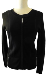 Black-Saks Fifth Avenue Sweater