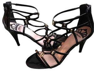 Fergalicious by Fergie Blac Sandals