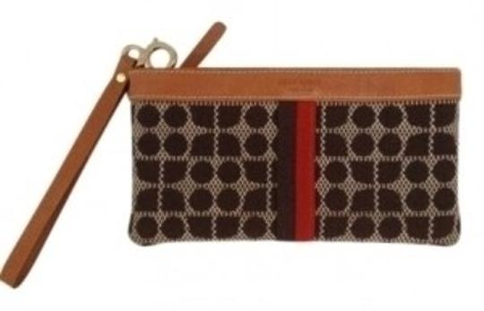 Preload https://item4.tradesy.com/images/kate-spade-dot-noel-dara-wristletclutch-chocolate-and-red-clutch-11498-0-0.jpg?width=440&height=440
