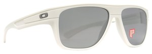 Oakley Oakley OO9199-27 Breadbox Matte Cloud Polarized Mens Sunglasses