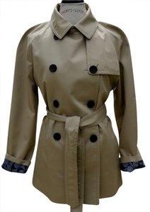 Coach Trench Trench Coat