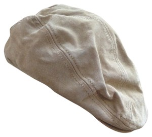 Wilsons Leather Wilson Leather Tan Cap S/M