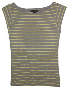 French Connection Striped T Shirt