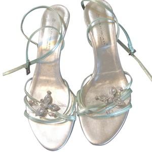 Lea Foscati Mint green Formal