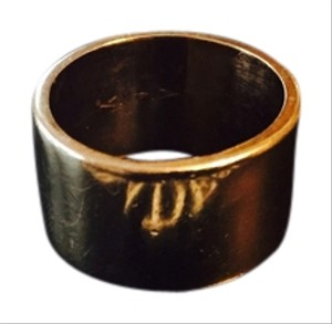 14k Gold Ring Reduced For A Quick Sale