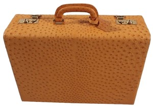Goldpfeil Golden Travel Bag