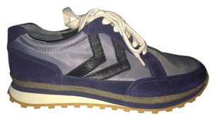 Marc by Marc Jacobs Blue grey Athletic