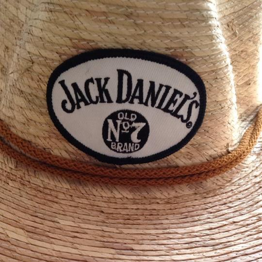 Other Jack Daniels Straw Cowgirl Hat