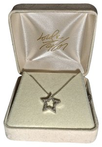 Lord & Taylor Lord & Taylor Star Necklace