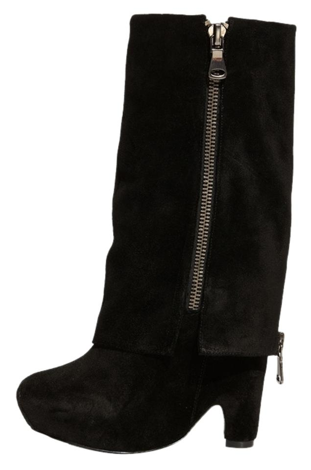 Sam Edelman Black Boots/Booties Penrose Ankle Boots/Booties Black 3d7162