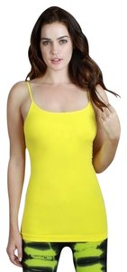 Nikibiki Long Tunic Length Top Yellow
