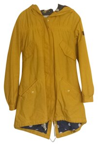Daughters of the Liberation Coat