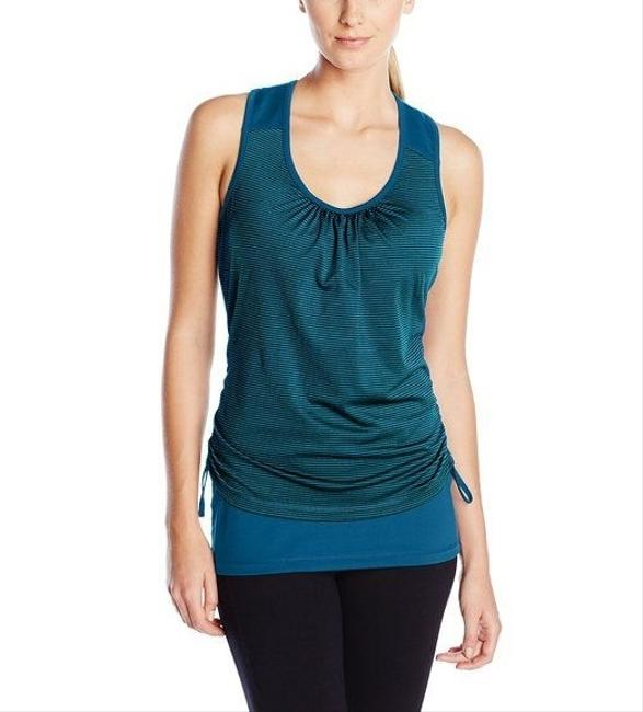 Miraclesuit M S P Layered Tank with Core Control & Shelf Bra