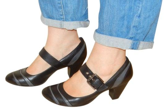 Preload https://item3.tradesy.com/images/xappeal-black-and-gray-rockabilly-vintage-style-mary-jane-heels-pumps-size-us-105-regular-m-b-1150517-0-0.jpg?width=440&height=440