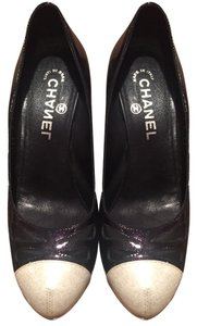 Chanel Black & White Formal