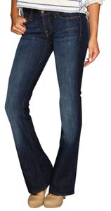 7 For All Mankind Seven Stretch Spandex Boot Cut Jeans