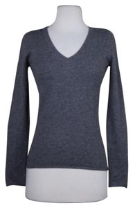 ply cashmere Womens Long Sleeve Sweater