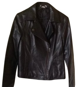 Fridag Leather Motorcycle Jacket
