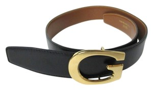 Gucci Gucci belt Unisex Small