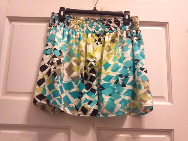 HeartSoul Mini Skirt Black/multi