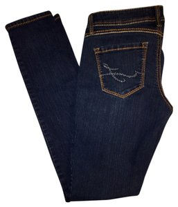 fragile Boot Cut Jeans