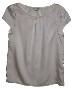 Forever 21 Top Ivory