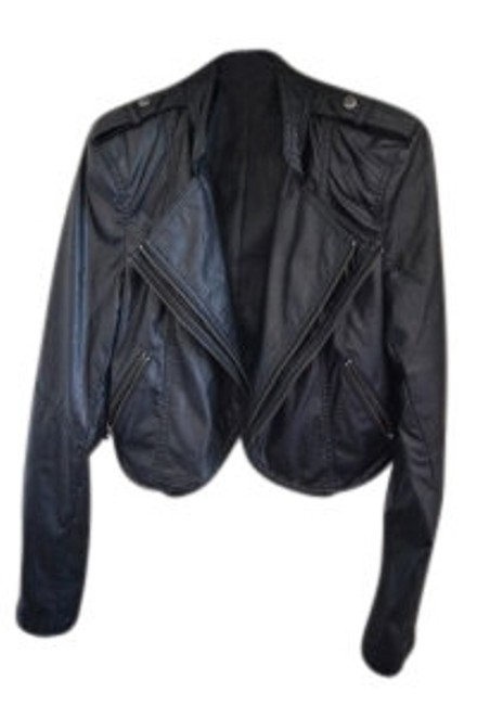Preload https://item5.tradesy.com/images/bebe-black-faux-leather-moto-motorcycle-jacket-size-8-m-11519-0-0.jpg?width=400&height=650