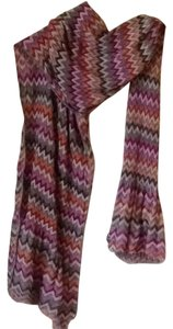 Other Chevron scarf