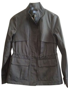 Vera Wang Military Jacket