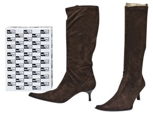 Navid O Nadia BROWN Boots