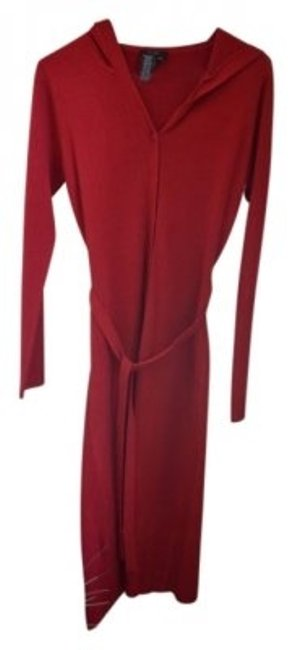 Preload https://item4.tradesy.com/images/bcbgmaxazria-red-acrylic-sweater-above-knee-workoffice-dress-size-8-m-11523-0-0.jpg?width=400&height=650