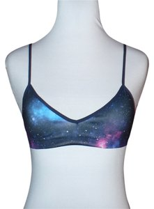 Maidenform Seamless V-Neck Crop Bra 30AA