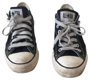 Converse Black Athletic