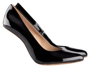 Maison Martin Margiela for H&M black Wedges