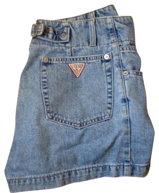 Preload https://item3.tradesy.com/images/guess-shorts-1152772-0-0.jpg?width=400&height=650