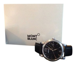 Montblanc Mont Blanc Watch Authentic