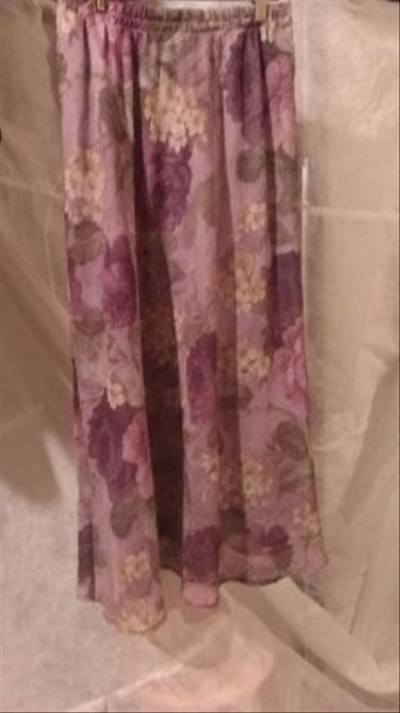 S. L. Fashions 2-Piece Long Skirt & Blouse, Beautiful, Elegant, Mother-of-the-Bride
