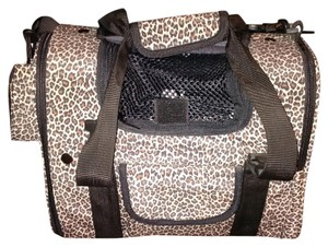 Small Microfiber Pet Carrier
