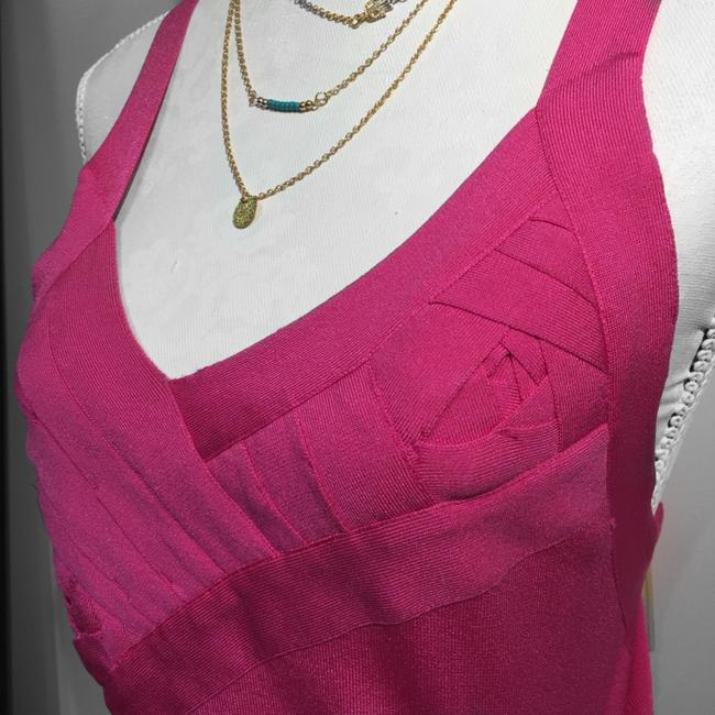 Valentino New Large Top Pink