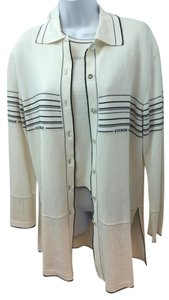 Escada Knit Twinset Cardigan