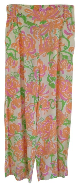 Preload https://item1.tradesy.com/images/lilly-pulitzer-linen-pants-1153755-0-0.jpg?width=400&height=650
