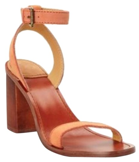 Joie Coral Sandals