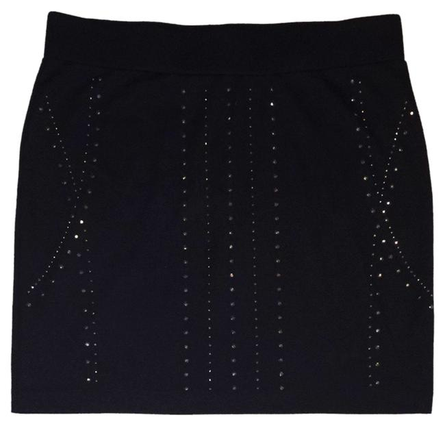 Rock & Republic Skirt Black