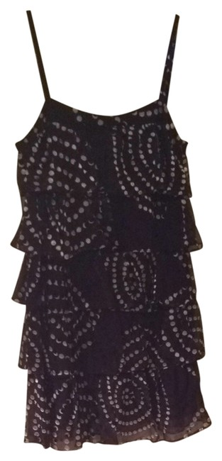 Preload https://item2.tradesy.com/images/mm-couture-brown-mini-night-out-dress-size-8-m-1153931-0-0.jpg?width=400&height=650